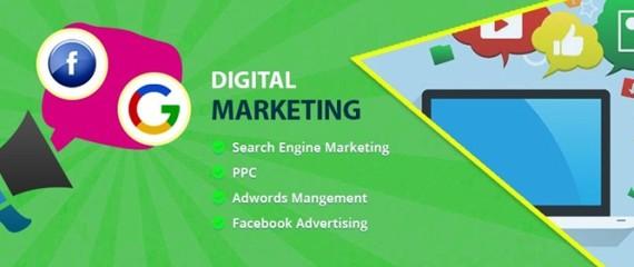 Best Digital Marketing services company in Delhi NCR