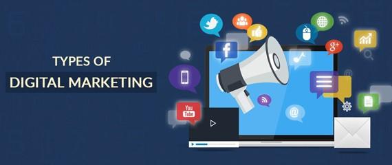 Top Digital Marketing Company in Delhi NCR