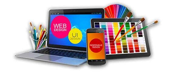 Image result for custom web design